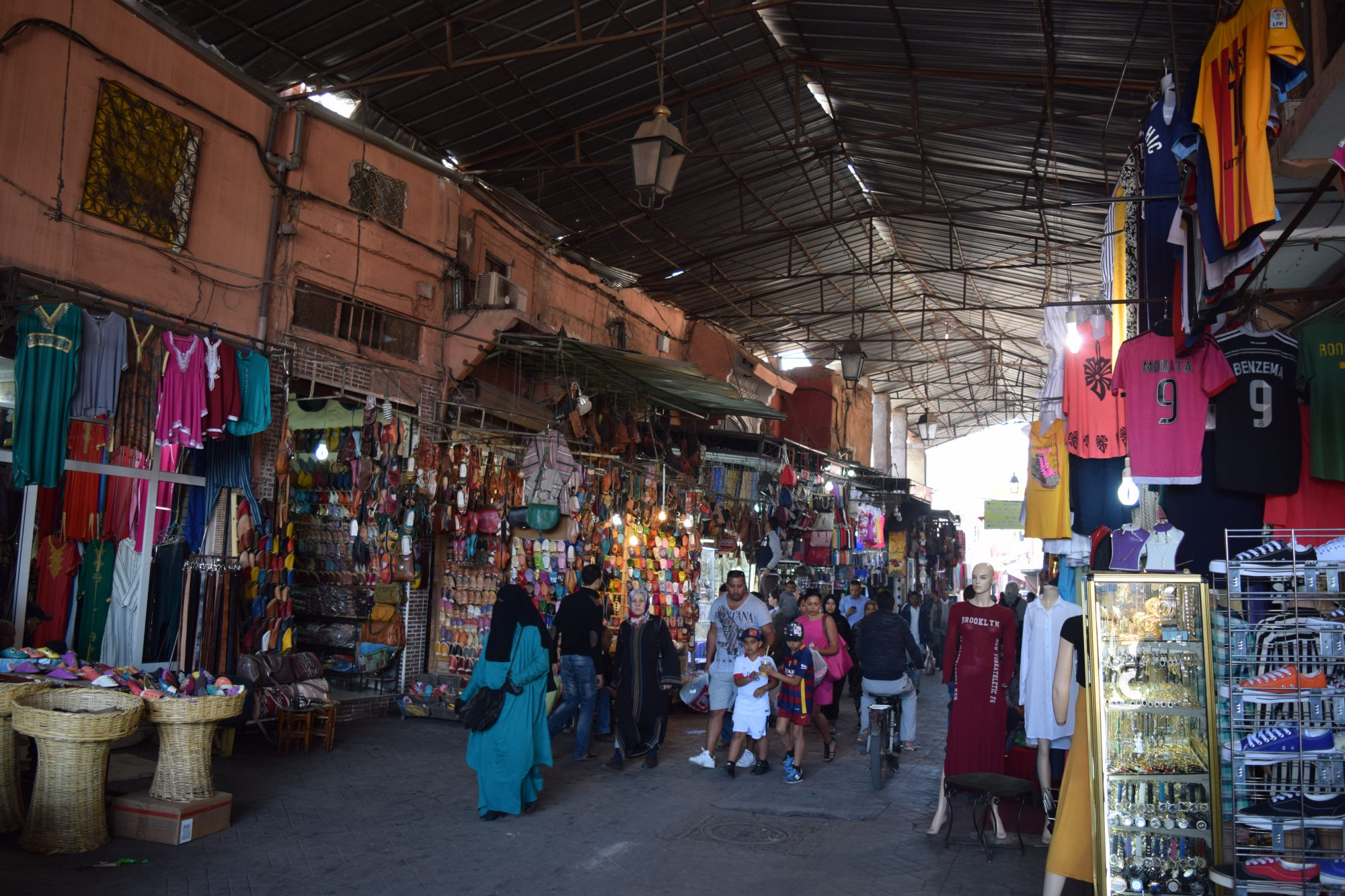 2016 Marokko 1994
