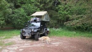 Schwäbische Alb 2014 099 Jeep